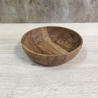 Деревянная салатница Кантара