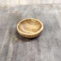 Деревянный салатник Катьян
