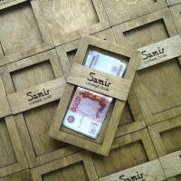 Коробка для счета Сантана 1