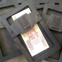 Коробка для счета Сантана 4М для кафе