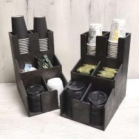Органайзер Т2 для кофейных стаканов и крышек