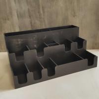Барный органайзер Сикона для салфеток, топингов, чайных пакетиков